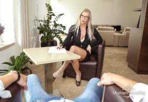 VR Porn Short Reviews: The Italian Teacher maturereality vr porn blog virtual reality
