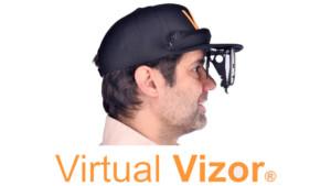 VirtualVizor - VR Headset Review virtualvizor vr porn blog virtual reality