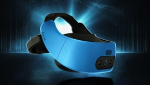 HTC Announces Its Standalone VR Headset'Vive Focus' With 6DoF Tracking blogs.htc.com vr blog virtual reality