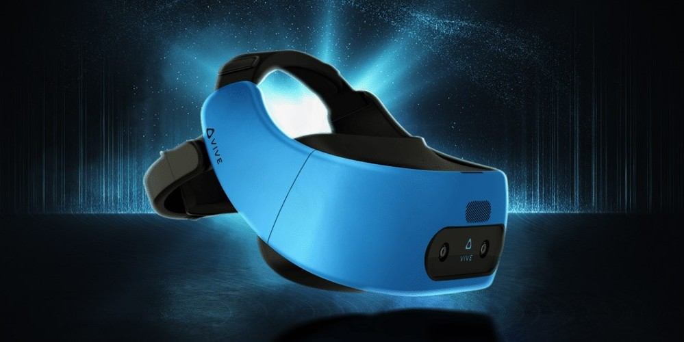 HTC Announces Its Standalone VR Headset 'Vive Focus' With 6DoF Tracking blogs.htc.com vr blog virtual reality