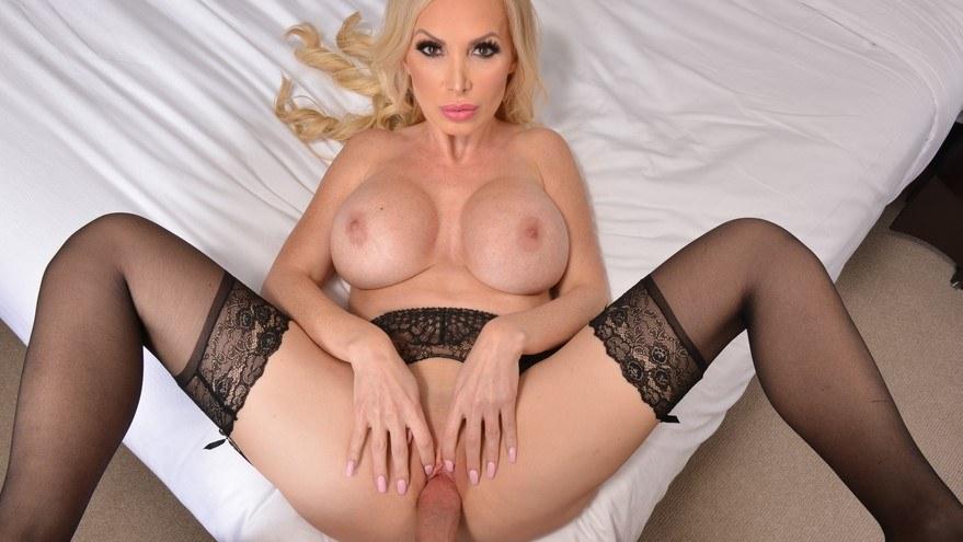 Nikki Benz Vr Porn