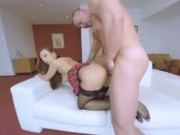 The Vaginal Exam RealityLovers Ornella Morgan vr porn video vrporn.com virtual reality