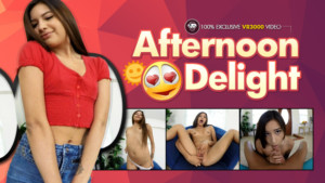 Afternoon Delight – Fuck All Day Long VR3000 Gonna VR porn video vrporn.com