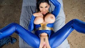 Kitty Pryde Porn Star Sex - 5:00