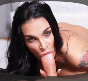 Sandra Sturm - The Bustiest Star of the Virtual World virtualxporn vr porn blog virtual reality