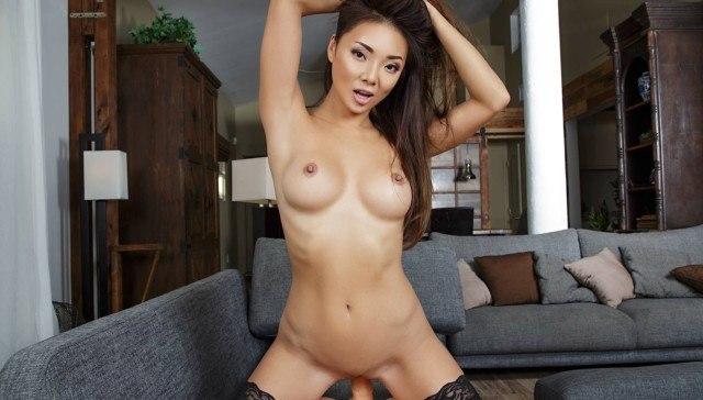 Do Me Ayumi BabeVR Ayumi Anime vr porn video vrporn.com virtual reality