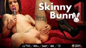 Skinny Bunny 1 - Alexa Nasha Hot VR Porn Solo VirtualPorn360 VR porn video vrporn.com