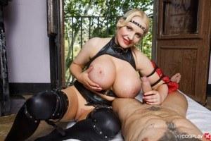 Hot Porn Star Alert! Jordan Pryce's Big Balloons vrcosplayx vr porn blog virtual reality
