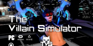 Breast Milking in Villain Simulator Game znelarts vr porn blog virtual reality