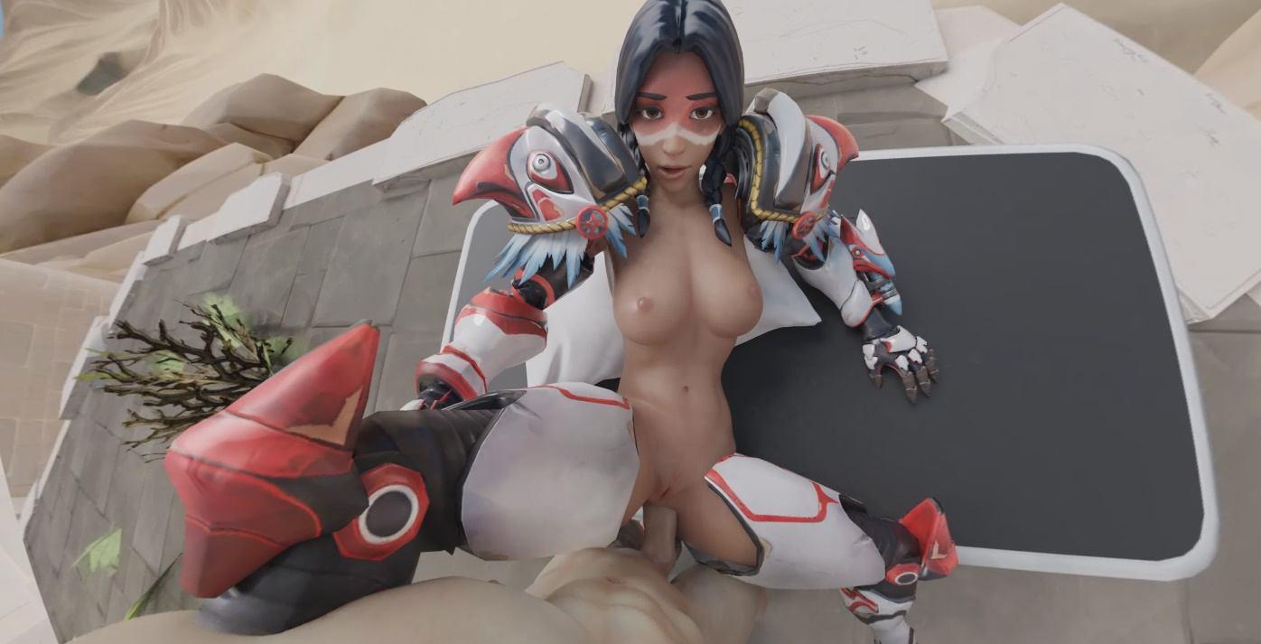 porn animation va D