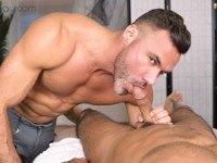 [Gay] Happy Bending VRBGay Manuel Skye vr porn video vrporn.com virtual reality