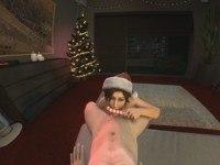 Tomb Raider - Lara's Christmas Cheer vr porn video vrporn.com virtual reality