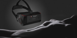 Qualcomm Unveils a New 845 VRDK Reference Design with Eye-Tracking vr porn blog virtual reality