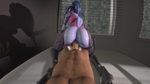 vrporncom_original_darkdreamsoverwatch - widowmaker just can't stop darkdream cgi girl vrporn video vrporn.com virtual reality