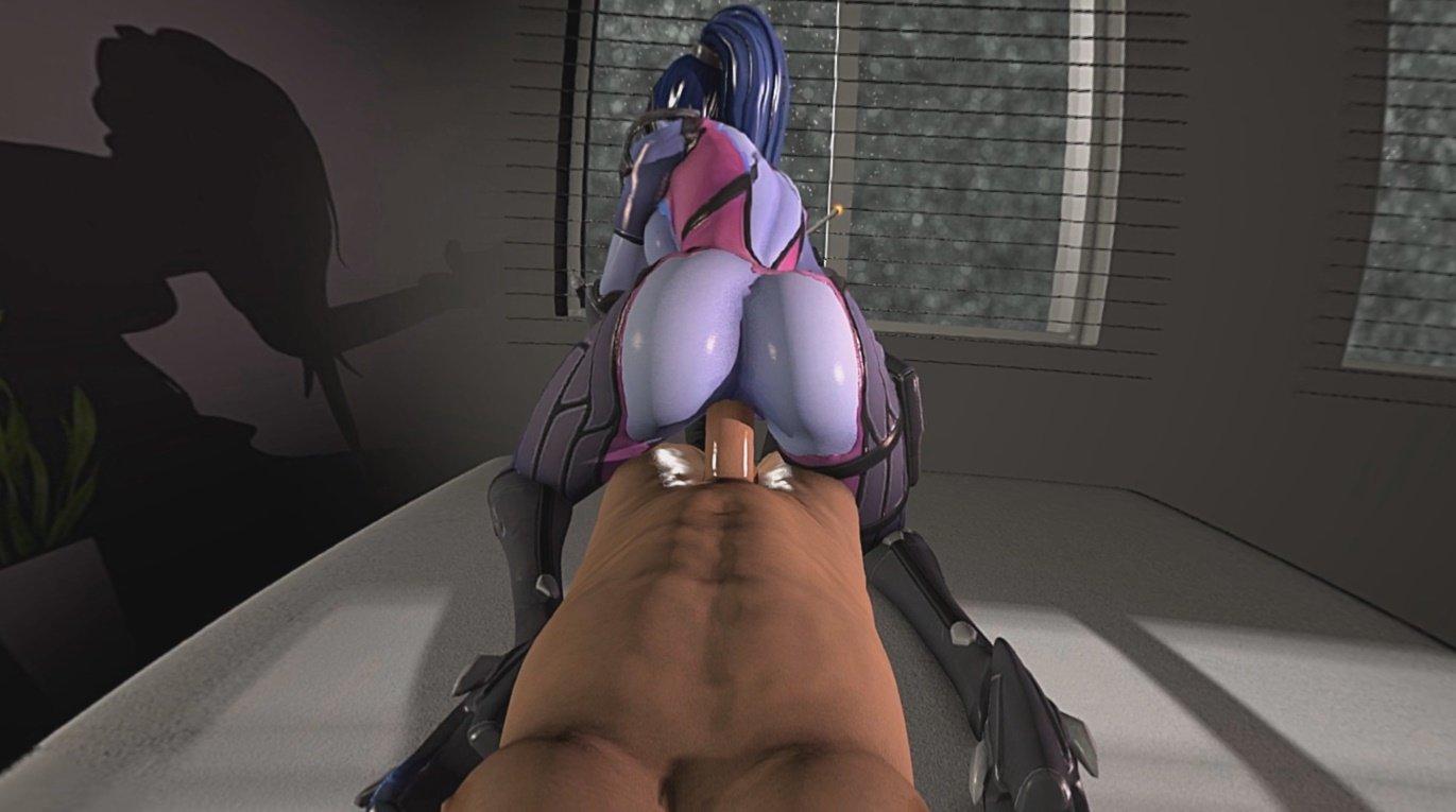 Overwatch Porn Videos  Pornhubcom
