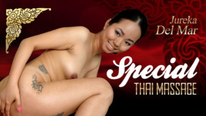 Special Thai Massage RealityLovers Jureka Del Mar vr porn video vrporn.com virtual reality