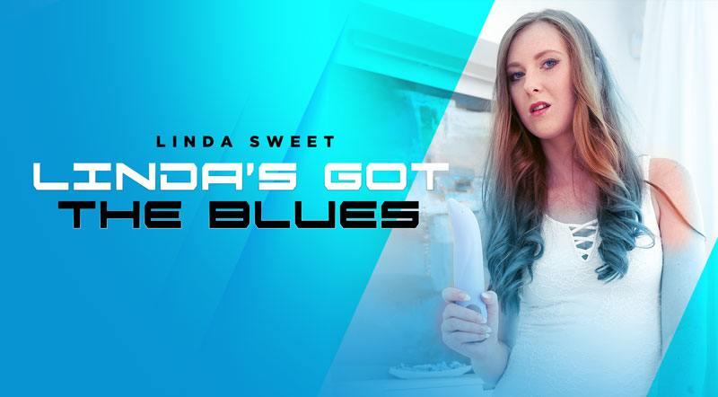Linda's Got The Blues - Czech Red Head Solo VR