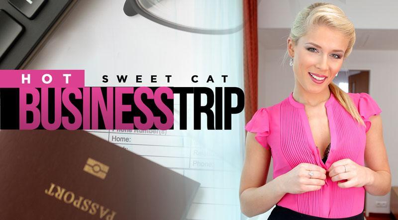 3d Cat Pov Porn - Hot Business Trip: POV – Drilling Sexy European Chick XXX - VR Porn Video -  VRPorn.com