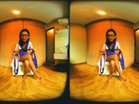 Hart Dominatrix In Japanese Style VRPussyVision vr porn video vrporn.com virtual reality