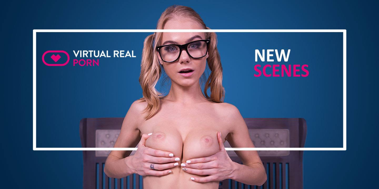 New on Premium - More Great Scenes from VirtualRealPorn virtualrealporn vr porn blog virtual reality