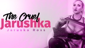 The Cruel Jarushka realitylovers Jarushka-Ross vr porn video vrporn.com virtual reality