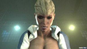 Mortal Kombat - Cassie's A Real Go-Getter DarkDreams vr porn video vrporn.com virtual reality