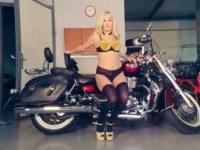 Biker Babe Daisy Lee VRSexyGirlz Daisy_Lee vr porn video vrporn.com virtual reality