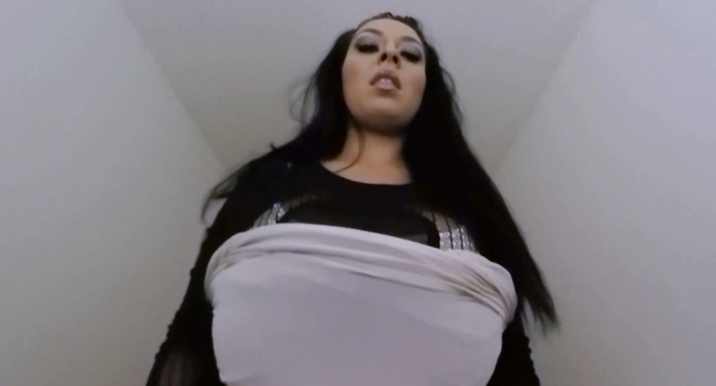 image Watch hot temptress paula shy masturbate using only her hands