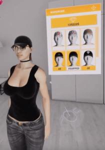 VRLove: A Gamified Pornstar Girlfriend Experience vrlove vr porn blog virtual reality