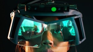 Leap Motion Unveils'Project North Star' AR Headset vr porn blog virtual reality