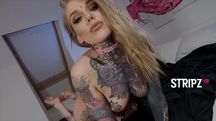 Lauren brock porn