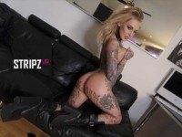 Lauren Brock Wanna Fuck Me StripzVR Lauren_Brock vr porn video vrporn.com virtual reality