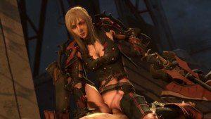 Final Fantasy – Aranea's Quick Side Mission DarkDreams vr porn video vrporn.com virtual reality