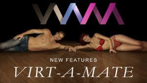 New on Premium - Virt-A-Mate Advanced Features Unlocked meshedvr vr porn blog virtual reality