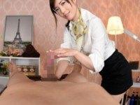 Yuki Seijou - Erotic Massage Clinic ZenraVR vr porn video vrporn.com virtual reality