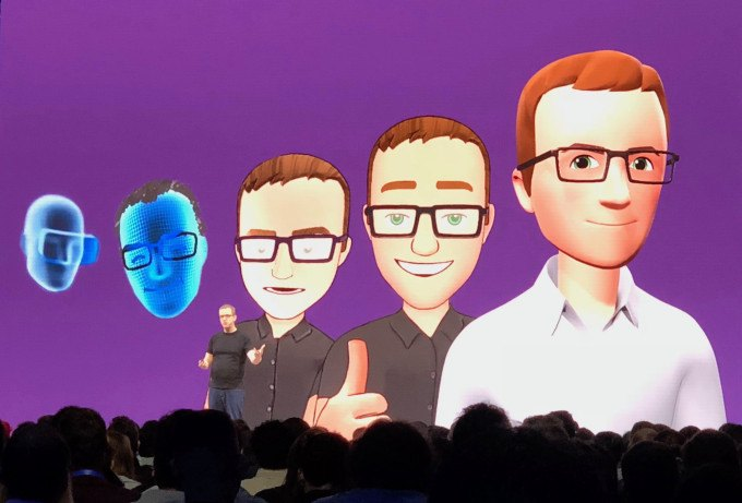 Everything VR Announced at the Facebook F8 Conference 2018 vr porn blog virtual reality