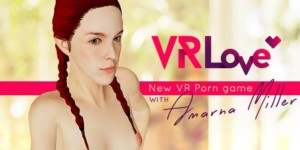 VRLove Update Gives Taste of Game's True Potential vrlove vr porn blog virtualreality