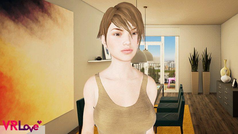 VRLove Update Gives Taste of Game's True Potential vrlove vr porn blog virtual reality