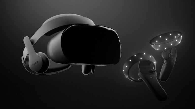 Samsung and Microsoft Rumoured to Build a Hybrid Wireless AR/VR Headset samsung.com vr porn blog virtual reality