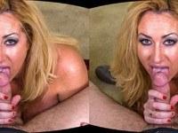 Happy MILF's Day MILFVR Janna Hicks vr porn video vrporn.com virtual reality