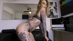 Tattooed VR Porn Girls Will Rock Your World vrsexygirls vr porn blog virtual reality