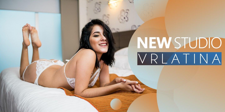 New Studio on Premium - VRLatina vr porn blog virtual reality