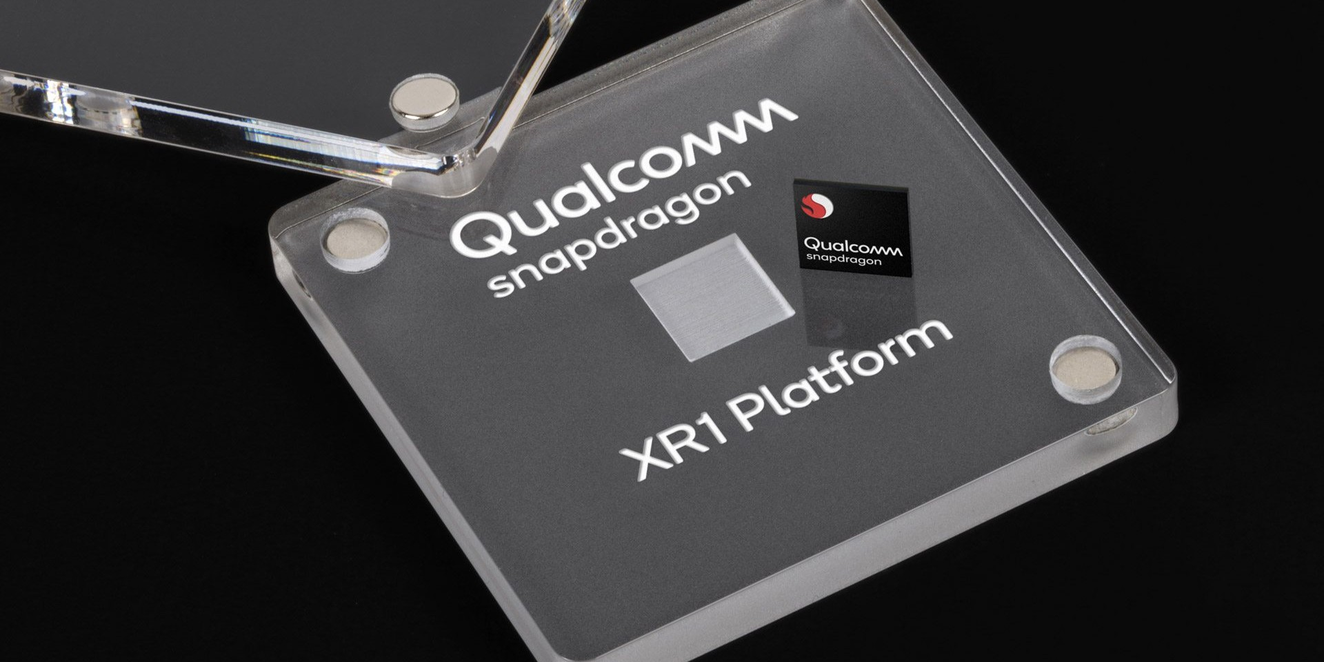 Qualcomm Unveils Snapdragon XR1 Chip Designed Specifically for AR/VR Headsets ar porn blog virtual reality