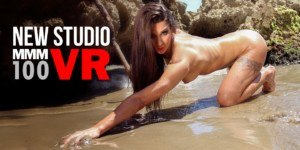 Joana Rios MMM100VR Joana Rios vr porn video vrporn.com virtual reality
