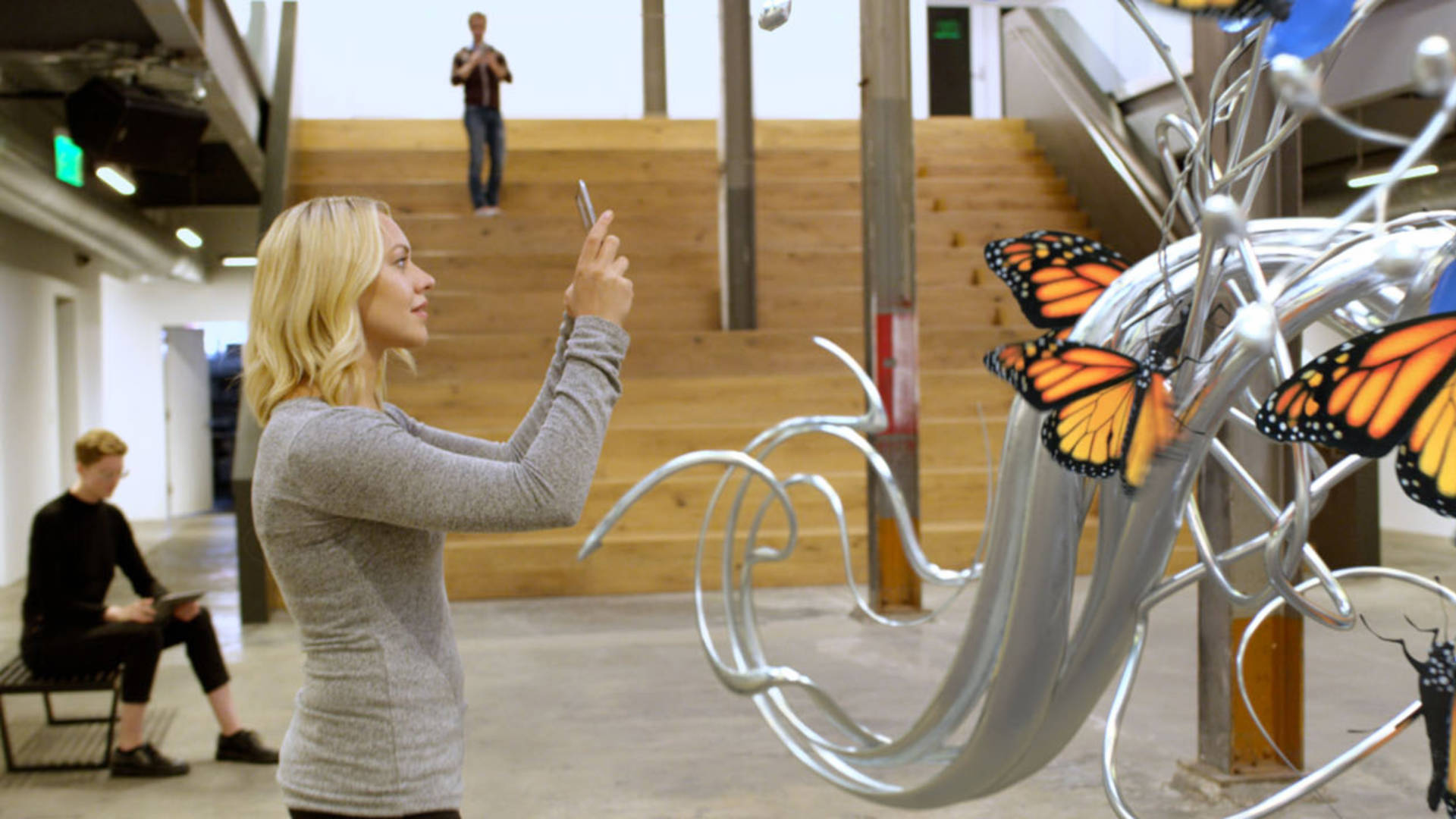 Adobe Unveils Project Aero Aimed Towards Simplified AR Content Creation blog.adobe.com vr porn blog virtual reality