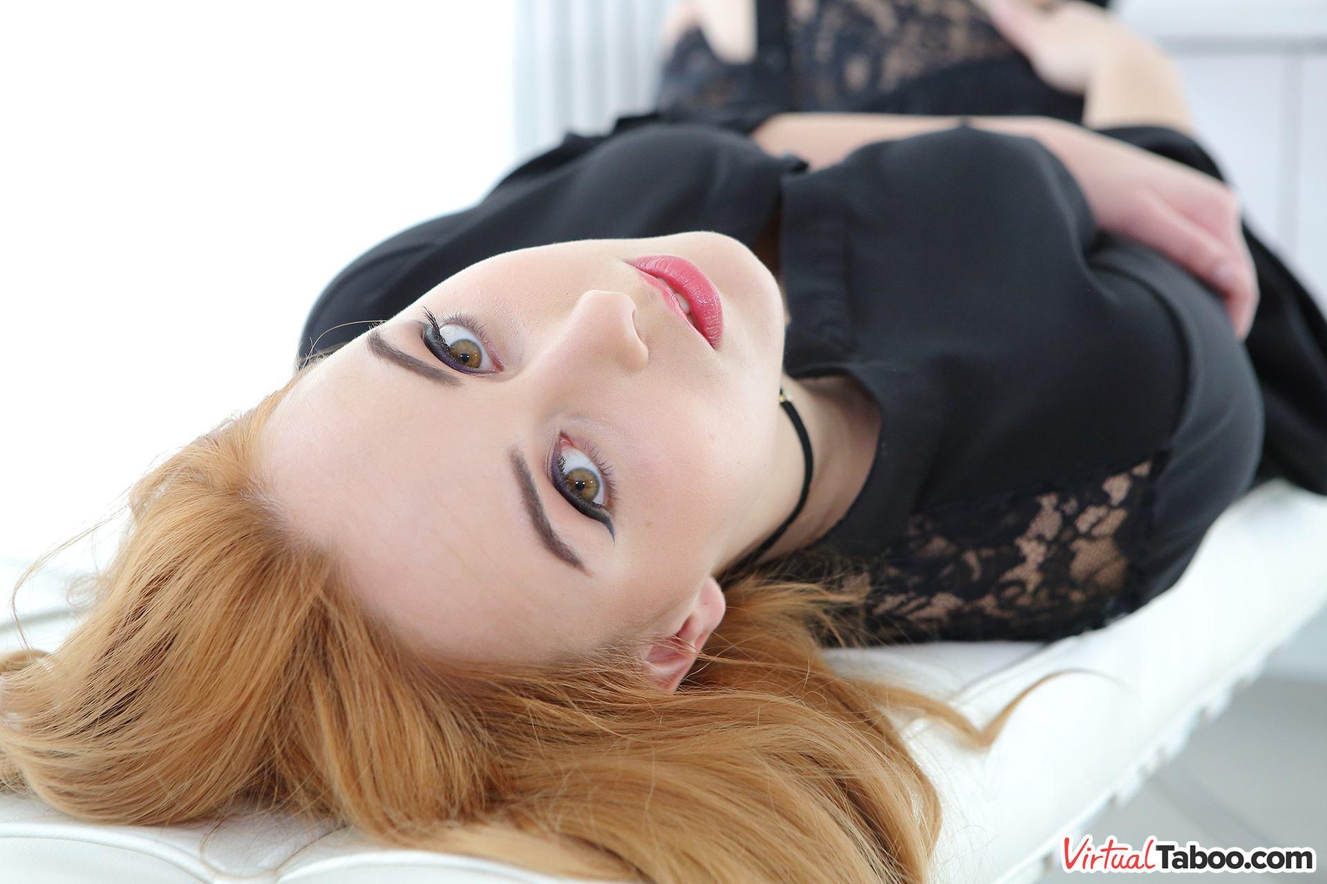 Red Bird Takes Flight - Top 2 Hottest Ukrainian Pornstars of the Spring vr porn blog virtual reality