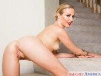 Banging My Hot Roommate NaughtyAmericaVR Karla Kush vr porn video vrporn.com virtual reality
