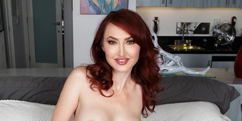 VR Porn Short Reviews: Kendra James Seduces You babevr vr porn blog virtual reality
