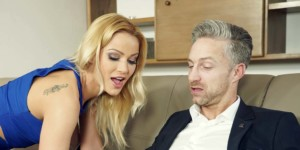 The GFE Collection: Stick It In - Tight Pussy Fuck HologirlsVR Kimber Woods VR porn video vrporn.com