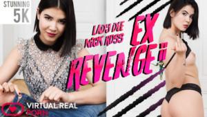 Ex Revenge II VirtualRealPorn Lady Dee vr porn video vrporn.com virtual reality